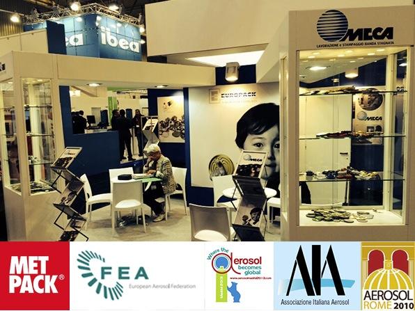 Metpack & FEA EXPO